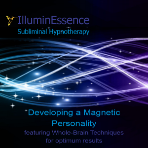 IlluminEssence Subliminal Hypnotherapy
