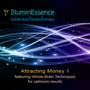 IlluminEssence Attracting Money 1
