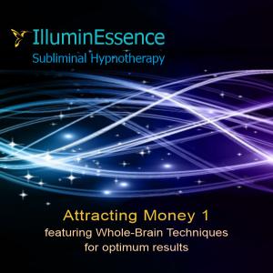 IlluminEssence Attracting Money 1