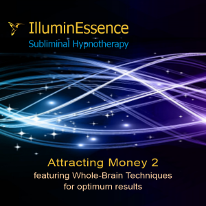 IlluminEssence Attracting Money