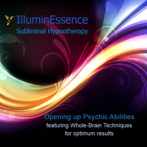 IlluminEssence Hypnotherapy