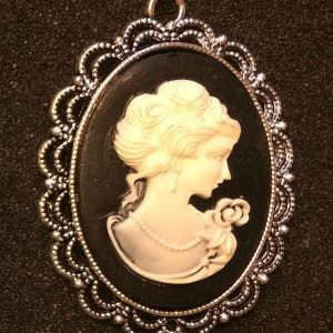 Cameos and Classic style pendants